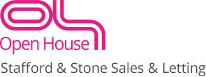 Open House Estate Agents Stafford
