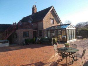 Stone Cottage, Lordswood, Penkridge