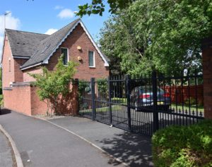 Castle House Drive, Stafford