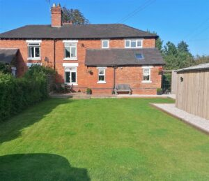 Holly Bank Cottage, Stafford